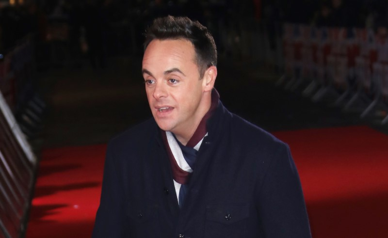 Ant McPartlin expected to propose to girlfriend Anne-Marie Corbett