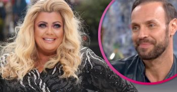 Gemma Collins/Jason G