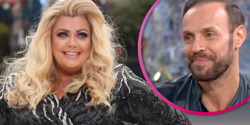 Gemma Collins brands Jason Gardiner 'bully' over refrigerator comment