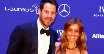 Jamie and Louise Redknapp CIVIL WAR, The First Avenger