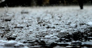 Rain, weather (Credit: www.pexels.com)