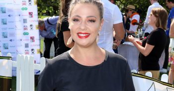 Lisa Armstrong attends Pupaid 2018 at Primrose Hill in London.