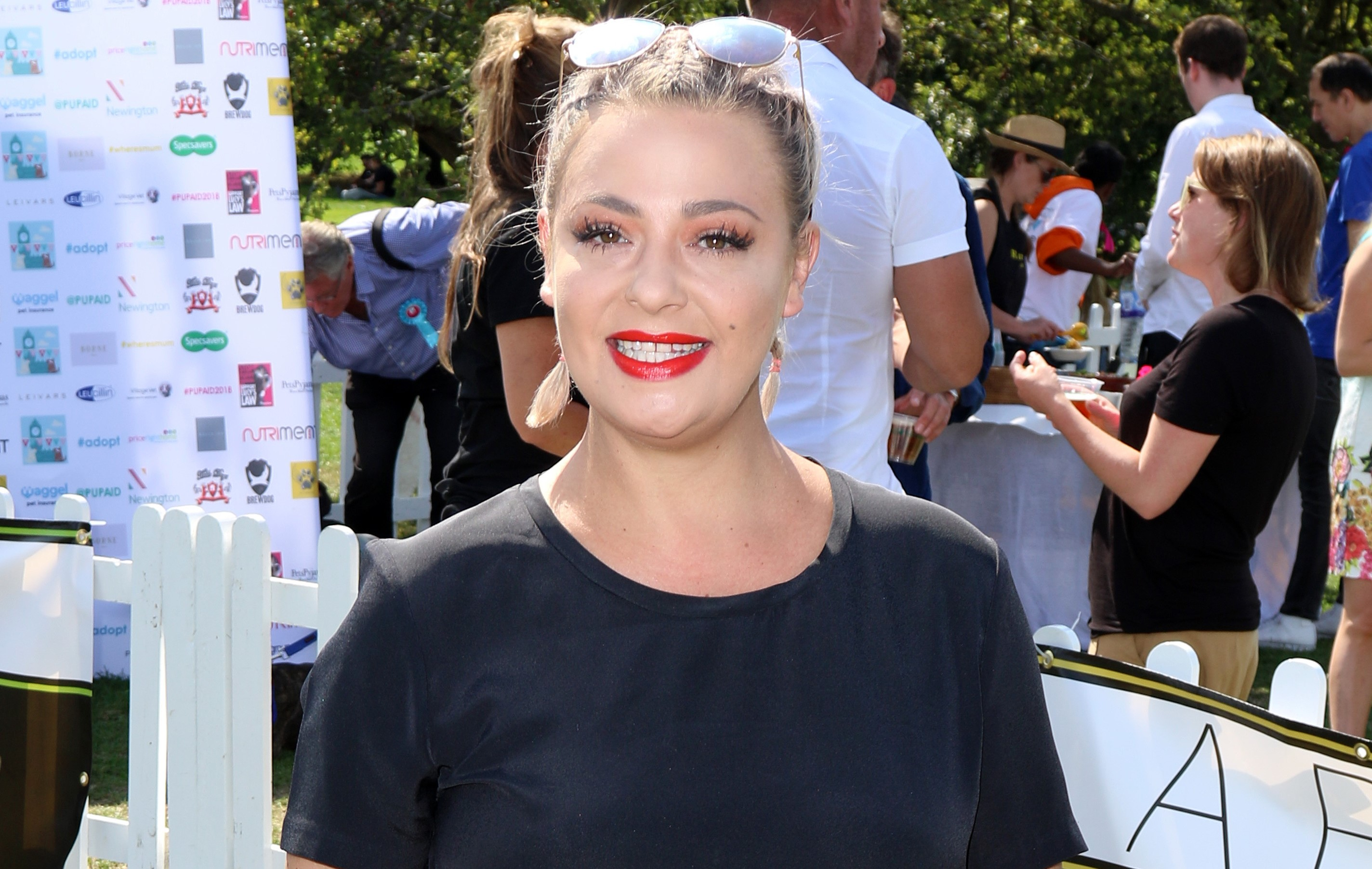 Lisa Armstrong 'plans break-up show following split from Ant McPartlin'