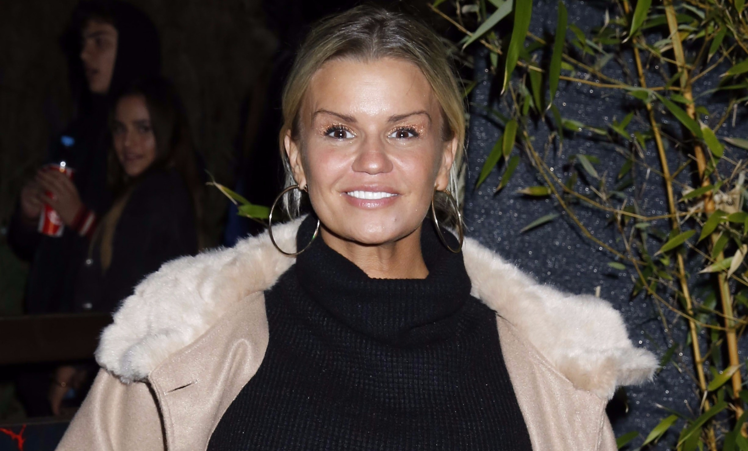 Kerry Katona begs Corrie for role following news of Kym Marsh's exit