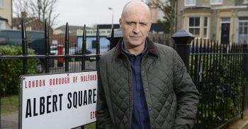 Paul Usher joins EastEnders as Danny Hardcastle