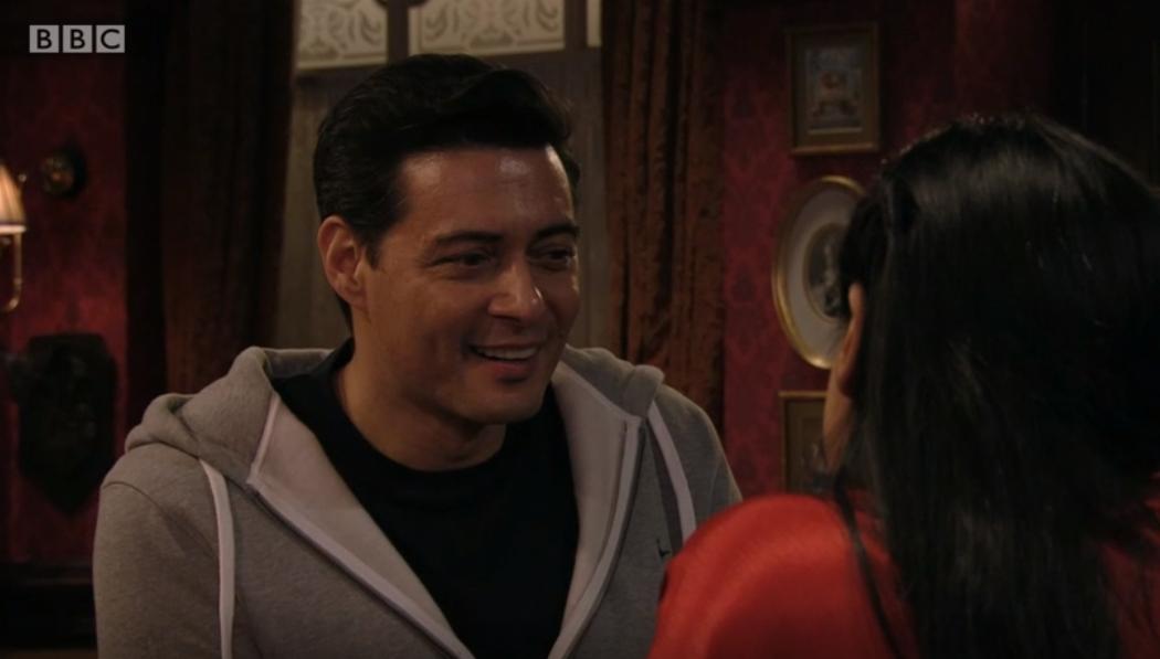 EastEnders' Honey to have her heart broken as Adam cheats?