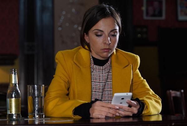 EastEnders SPOILER: Ruby's revenge on her rapists