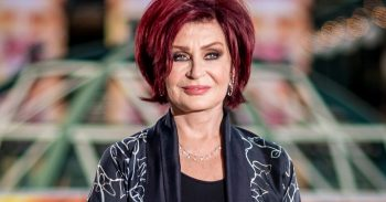 Sharon Osbourne - X Factor 2017 Arrivals, London, Britain - 06 Jul 17