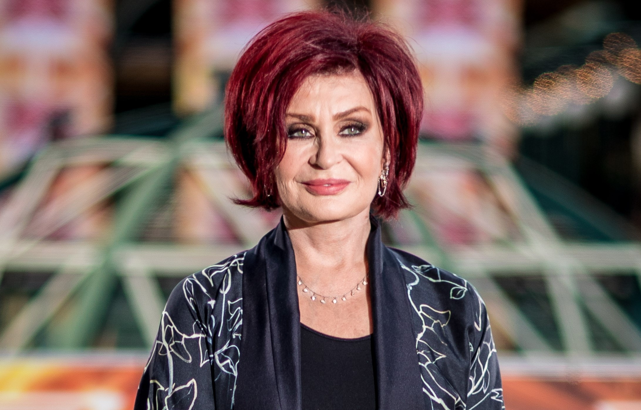 Sharon Osbourne makes shock claim about The X Factor