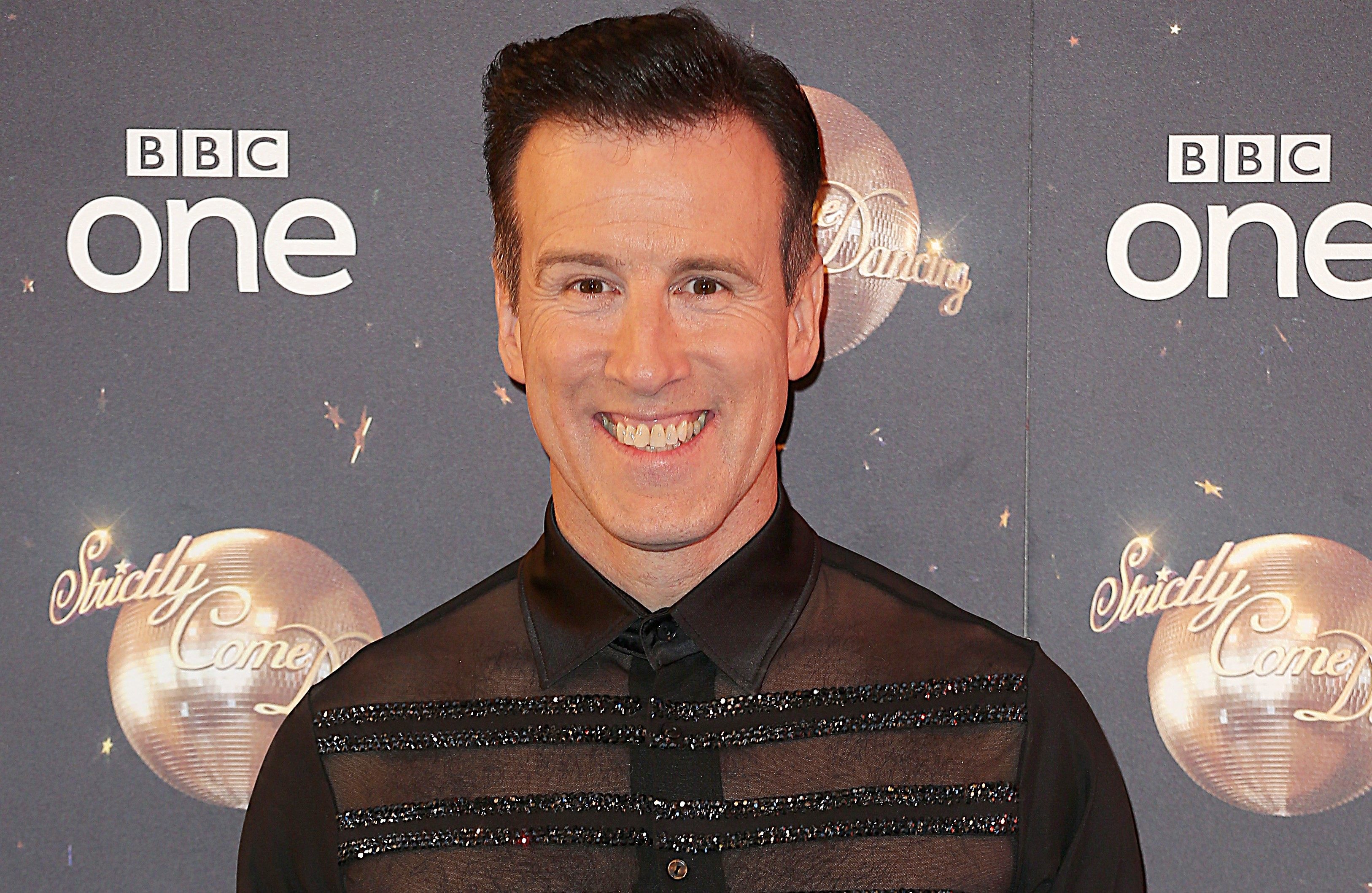 Anton Du Beke admits he would love to replace Darcey Bussell on Strictly