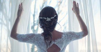 Bride model - Pexels