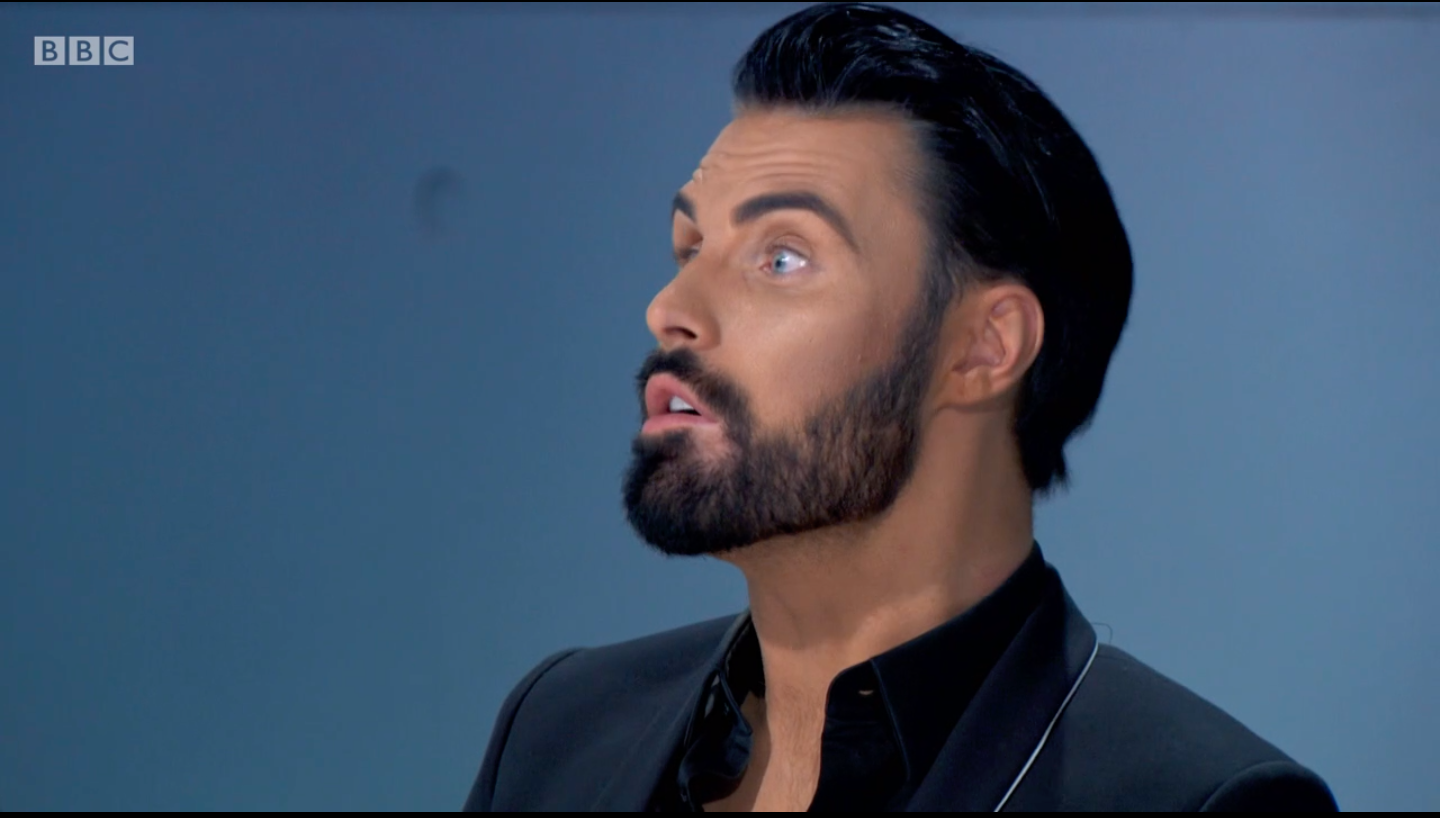 Celebrity Apprentice viewers shocked by Rylan Clark-Neal in brutal boardroom takedown