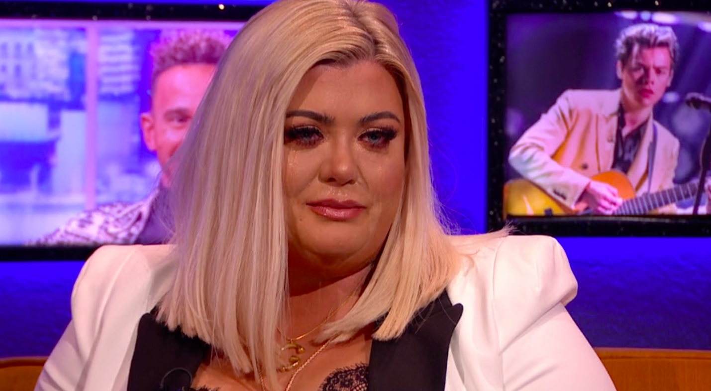 Gemma Collins slammed for 'being rude to' Harry Redknapp