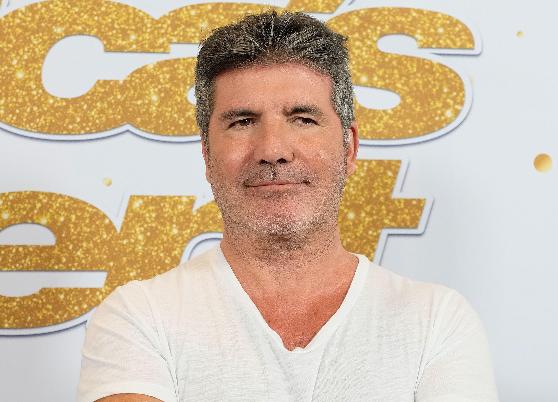 Simon Cowell's £3million Celebrity X Factor plan revealed