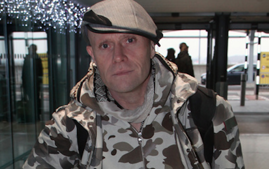 The Prodigy Thank Fans For Their Support After Keith Flint's Death