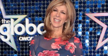 Kate Garraway Attends The Global Awards 2019 In London