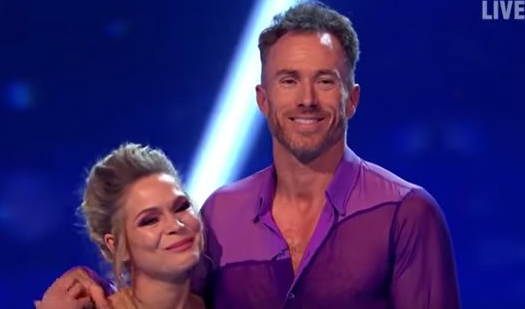 James Jordan undergoing major operation after Dancing On Ice injury