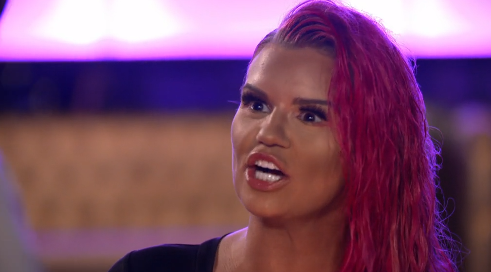 Celebs Go Dating fans in hysterics as Kerry Katona asks singleton X-rated question