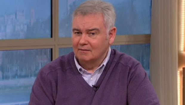 Eamonn Holmes fans astonished at 'cute' throwback snaps of presenter from when he was a boy