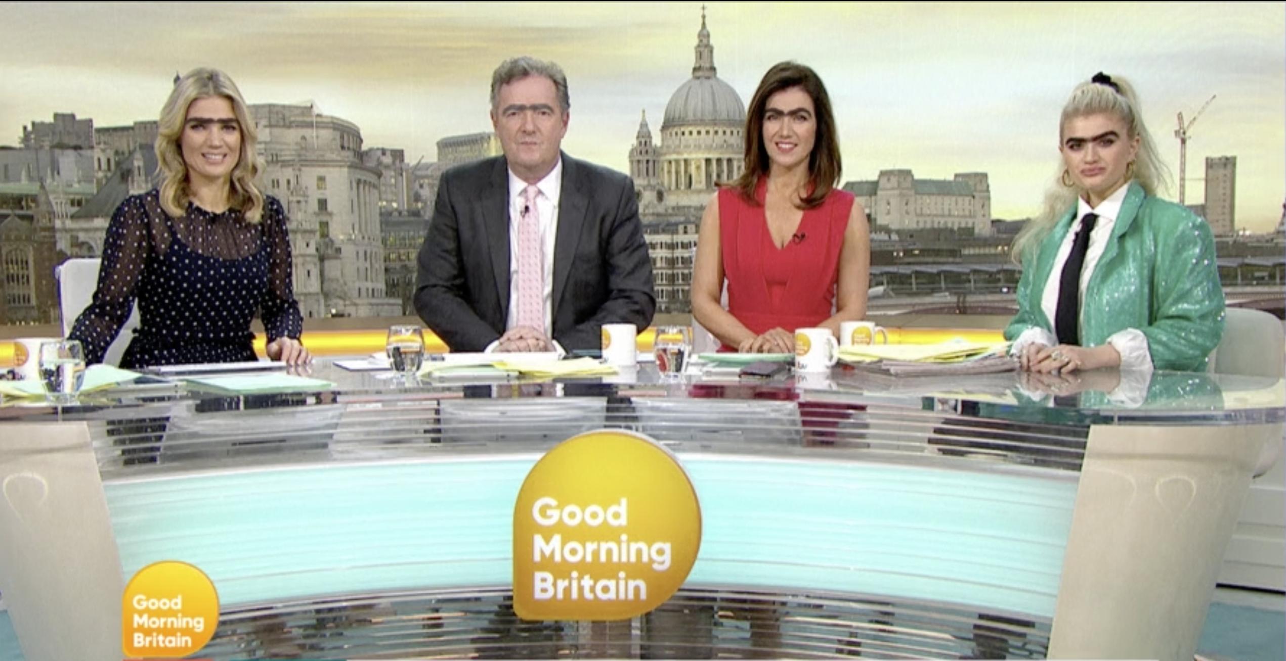 Good Morning Britain screenshot