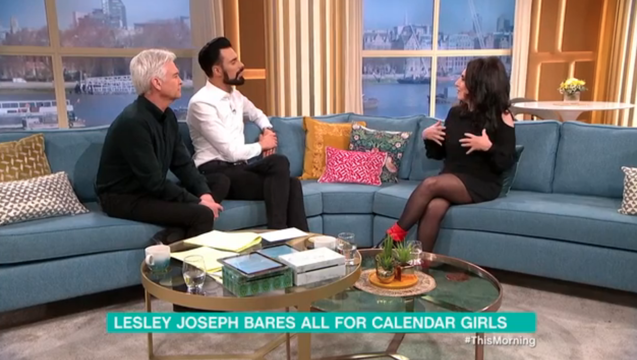 This Morning (Credit: ITV.com)