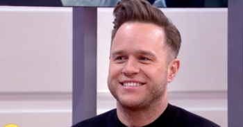 Olly Murs (Credit: GMB)