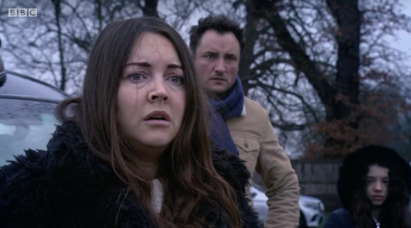 Stacey and Martin Fowler track down Jean Slater