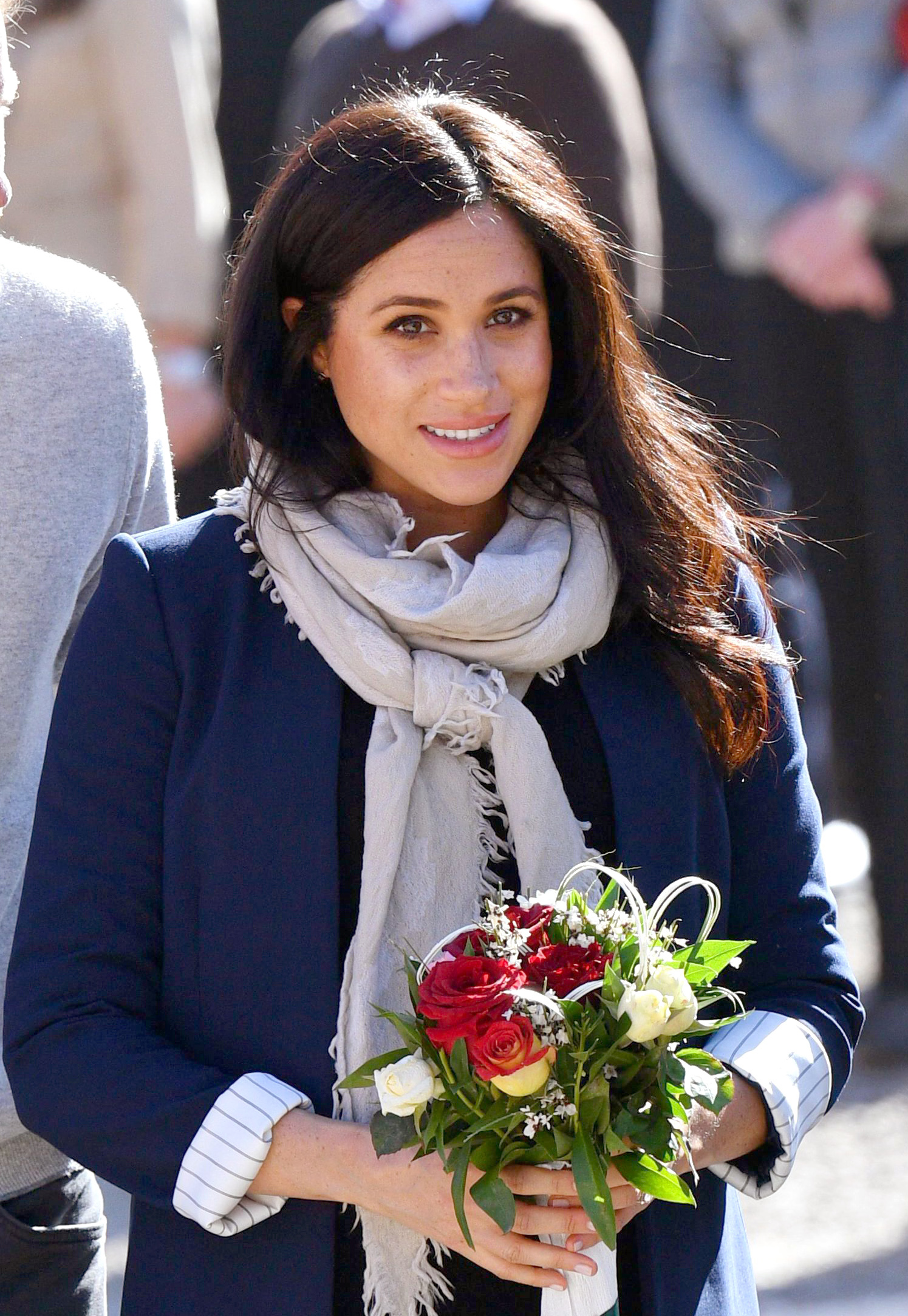 The Duke And Duchess Of Sussex Visit Morocco - Day 2