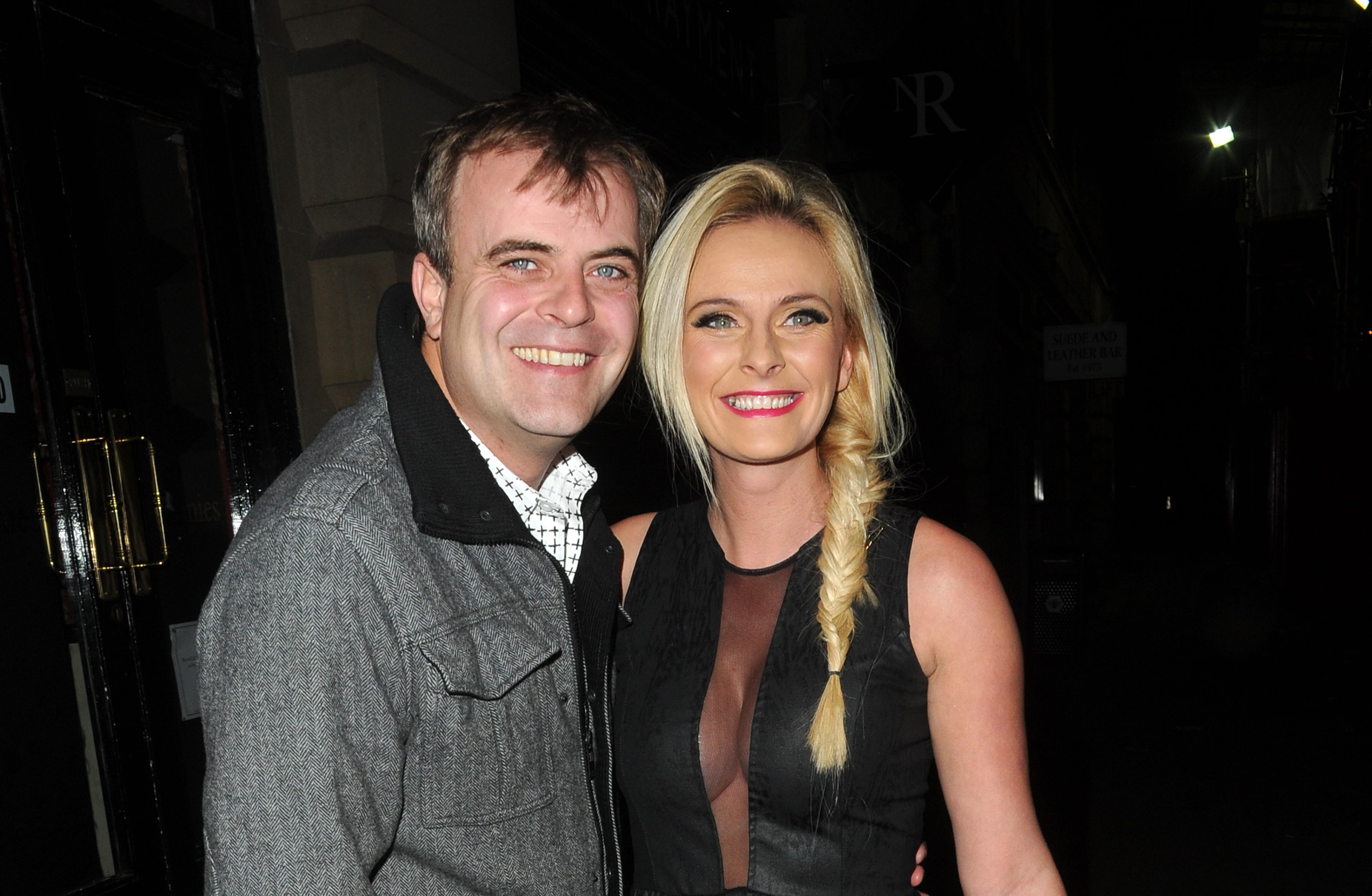 Corrie's Simon Gregson takes up martial arts after wife is attacked