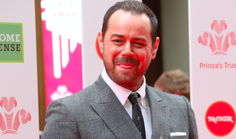 Danny Dyer declares he is a master of sex