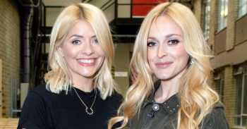Celebrity Juice at Elstree Studios. (Note to editors. Images were shot on May 16, 2018) Pictured: Holly Willoughby,Fearne Cotton,Caroline Flack Joel Dommett Iain Stirling Mark Wright Fearne Cotton Keith Lemon Holly Willoughby Lisa Stansfield Ref: SPL1698793 220518 NON-EXCLUSIVE Picture by: SplashNews.com Splash News and Pictures Los Angeles: 310-821-2666 New York: 212-619-2666 London: 0207 644 7656 Milan: 02 4399 8577 photodesk@splashnews.com World Rights