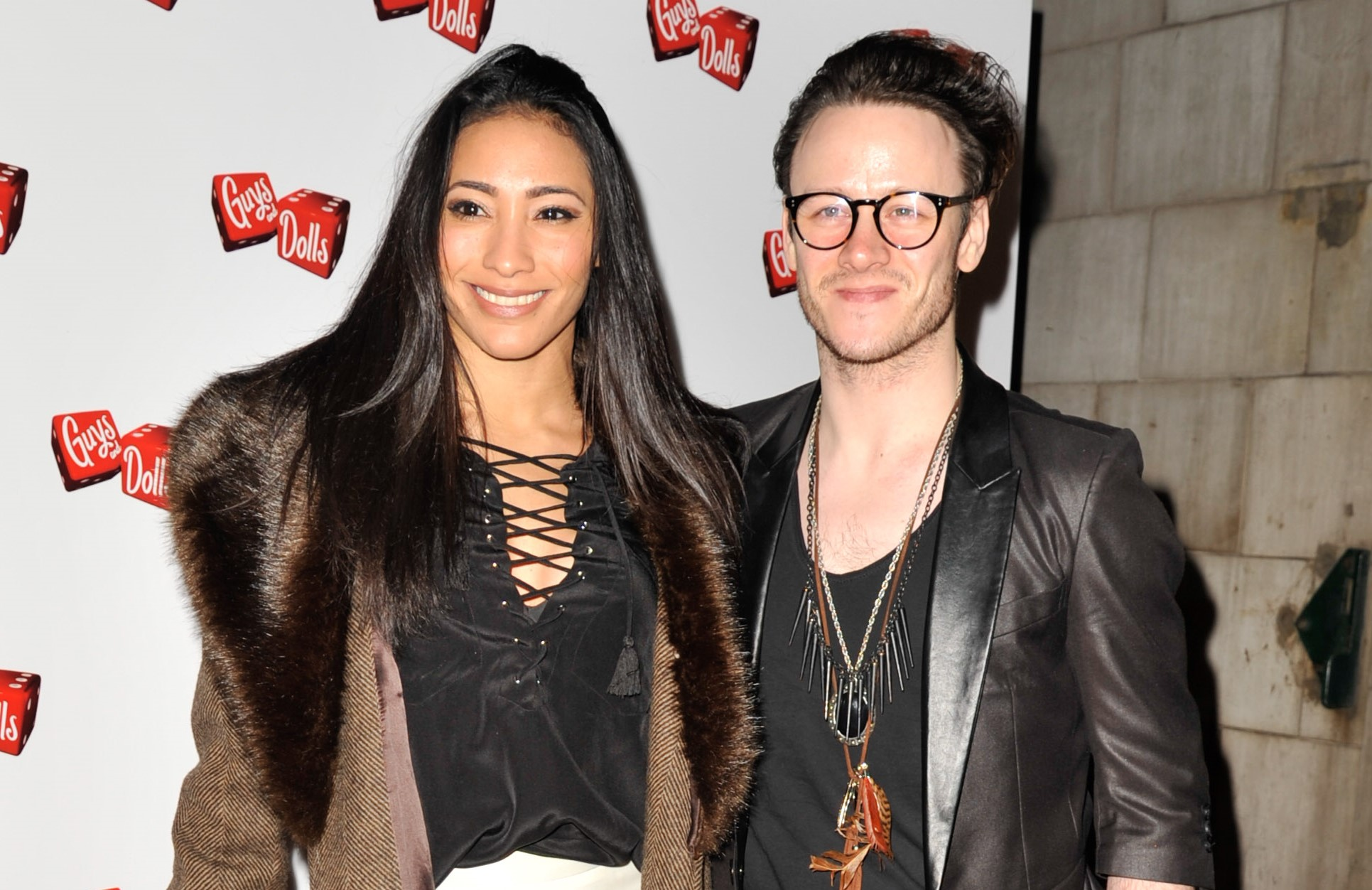 Strictly's Kevin Clifton makes shock declaration of love for ex Karen Clifton