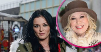 Katie Jarvis and Tina Malone edit