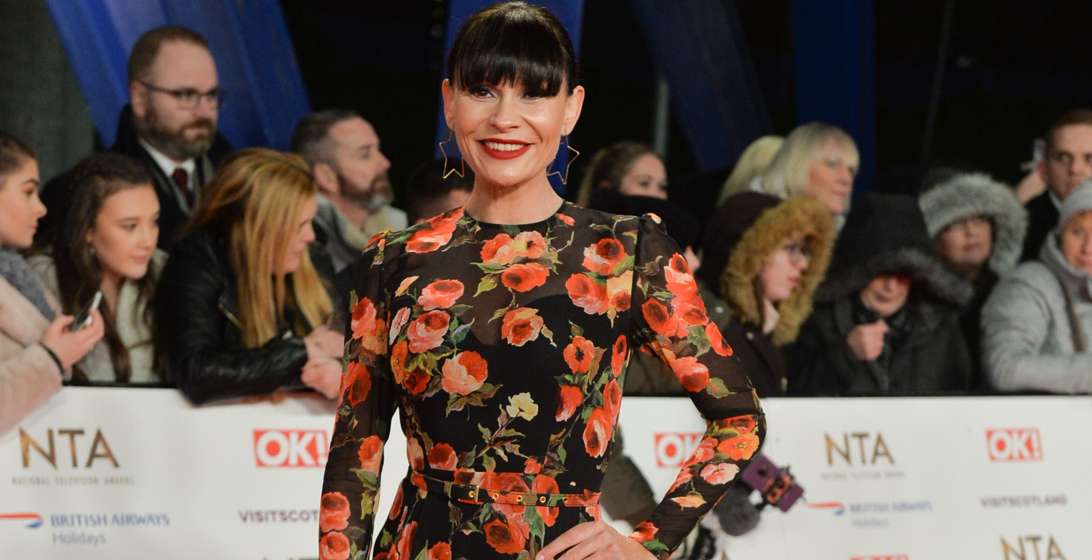 Emmerdale's Lucy Pargeter full of praise for Duchess of Sussex
