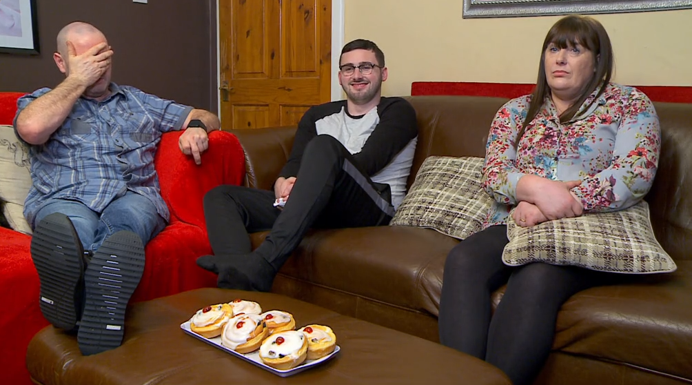 Channel 4 bosses 'refuse to let Gogglebox cast watch controversial Jacko doc'