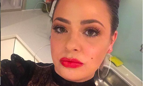 Lisa Armstrong begged by fans to join Celebs Go Dating a year after split from Ant McPartlin