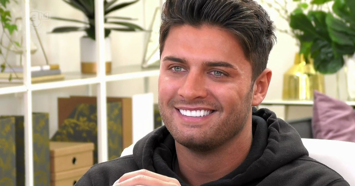 Tragic Love Island star Mike Thalassitis recently lost his beloved nan