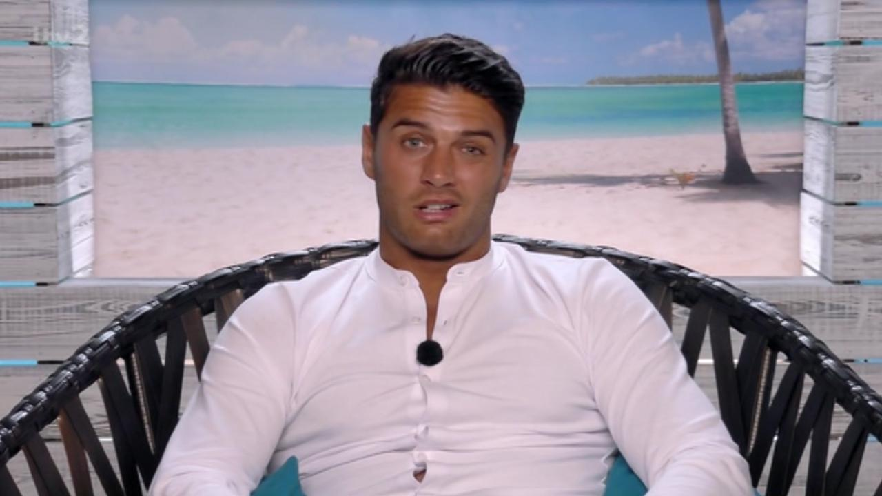 Love Island star Mike Thalassitis has died age 26