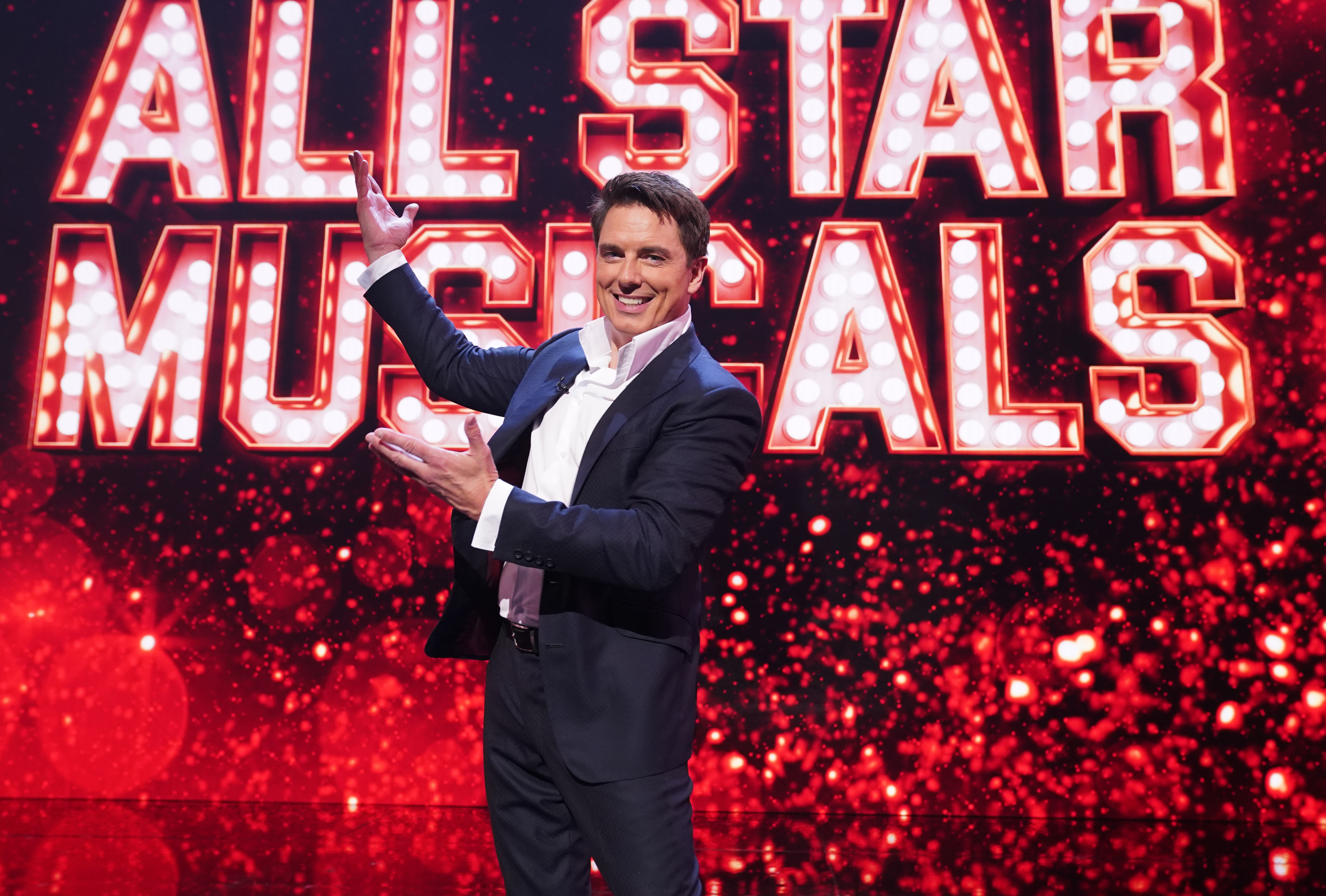 Viewers demand full series of All Star Musicals after one-off episode