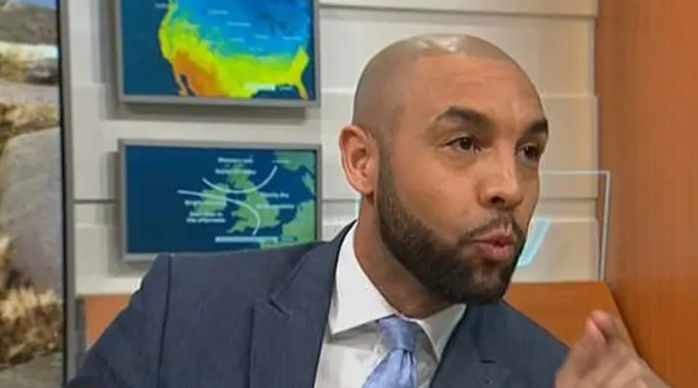 GMB host Alex Beresford's cousin stabbed to death days after impassioned knife-crime plea