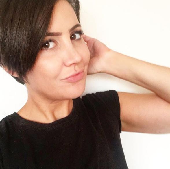 Sex blogger Nadia Bokody