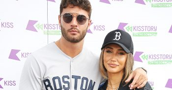 Why did Mike Thalassitis and Megan McKenna break up?