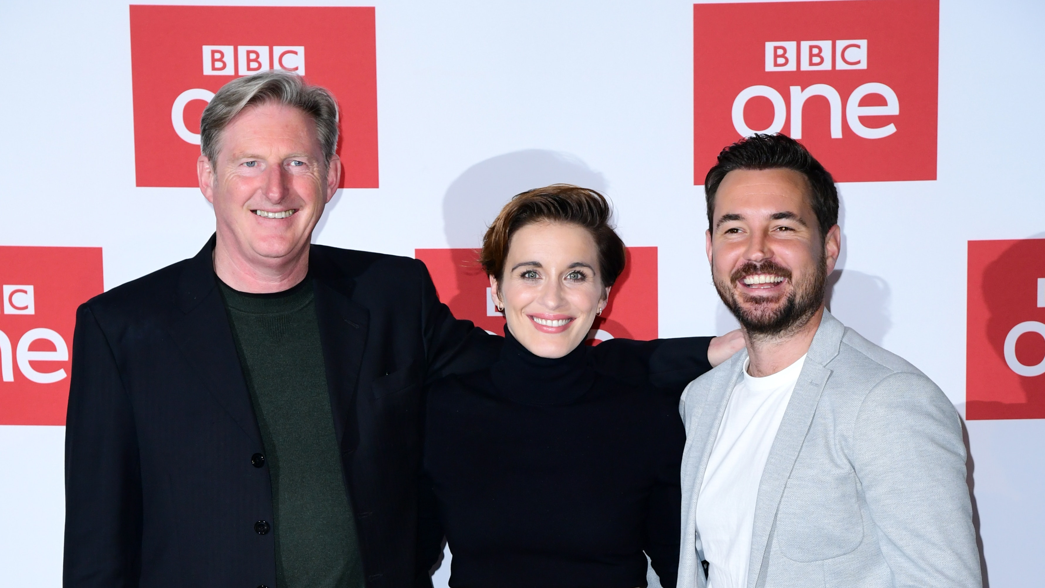 BBC One announces return date for Line of Duty
