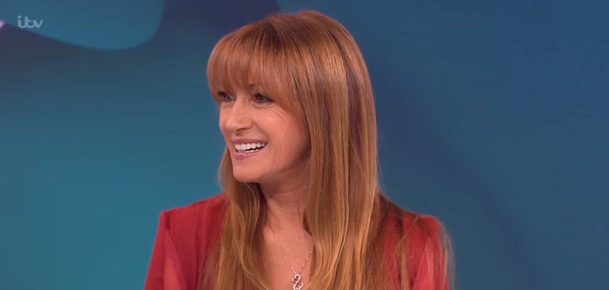 Hollywood A-lister Jane Seymour wants guest role in Coronation Street
