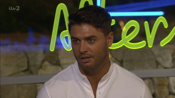 Love Island announces changes to aftercare following Mike Thalassitis' death