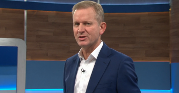 The Jeremy Kyle Show (Credit: ITV Hub)