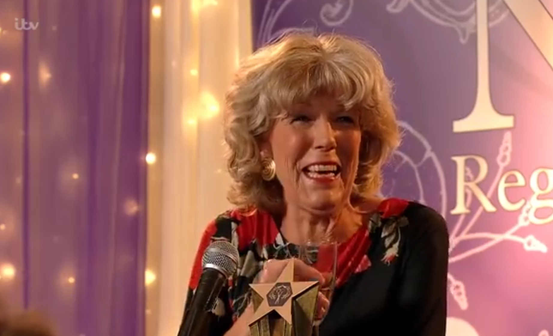 Corrie's Sue Nicholls refused to let Audrey have a loneliness plot as Rita will be left for dead