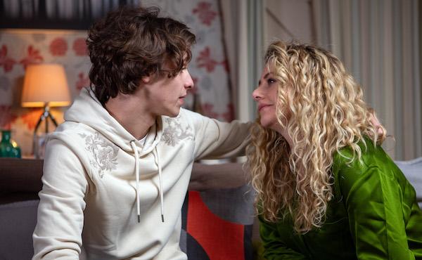 Emmerdale SPOILER: Jacob and Maya make secret plans for their future