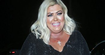 An evening with Gemma Collins and James Argent - Haven House Children's Hospice Fundraiser