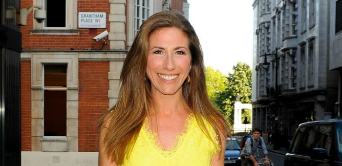 Emmerdale's Gaynor Faye shares sweet photo with 'lookalike' daughter